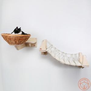 Комплекс для кошек «Орлиный взгляд»