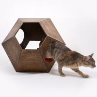 """Домик для кошки """"Котосфера"""""""