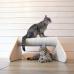 когтеточка - лежанка для кошек