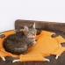 """Настенный гамак для кошек """"Сон в облаках"""""""