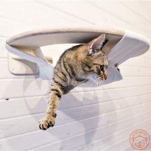 """Подвесной настенный гамак для кошек """"Ясуми"""""""