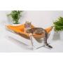 Гамаки напольные для кошек (4)